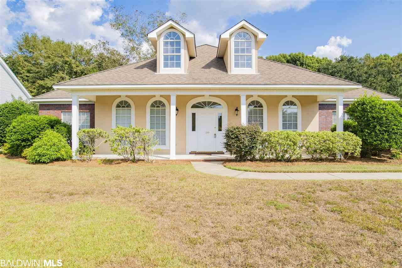 110 Major's Run, Fairhope, AL 36532