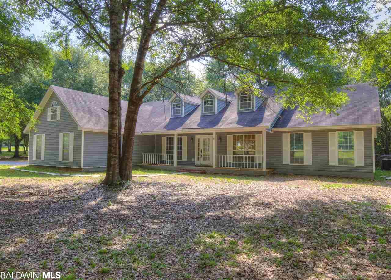 38211 V R Byrd Road, Bay Minette, AL 36507