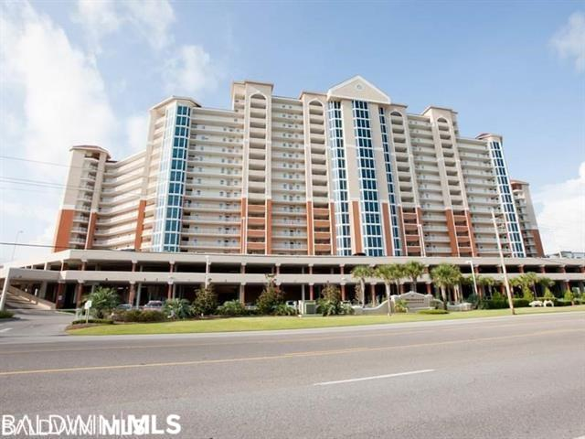 455 E Beach Blvd 1001, Gulf Shores, AL 36542