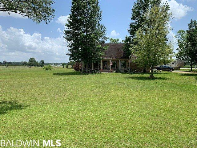 20940 County Road 64, Robertsdale, AL 36567