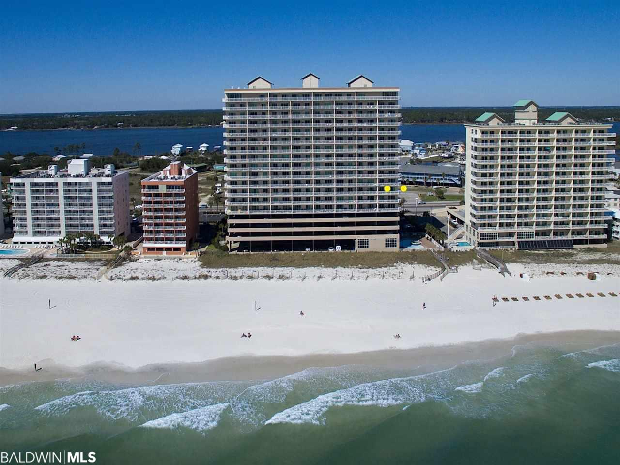931 W Beach Blvd 301, Gulf Shores, AL 36542