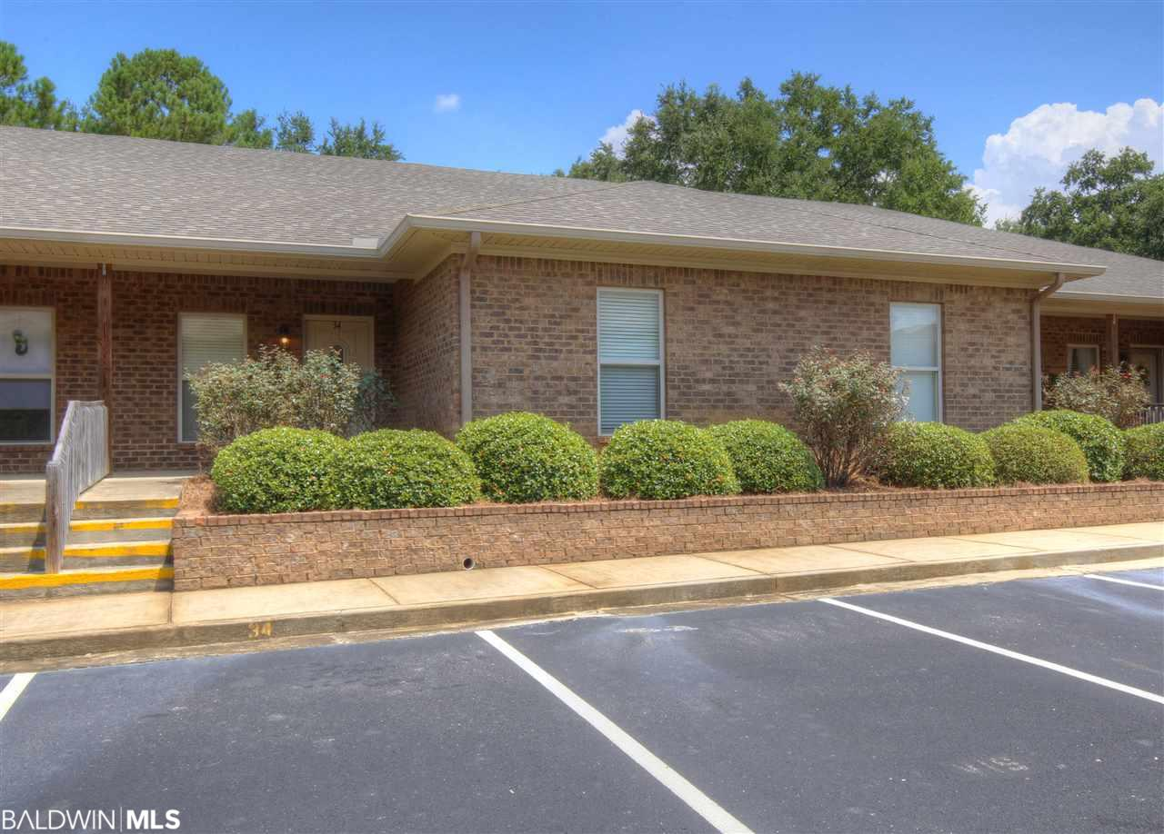 20637 Blueberry Lane 34, Fairhope, AL 36532