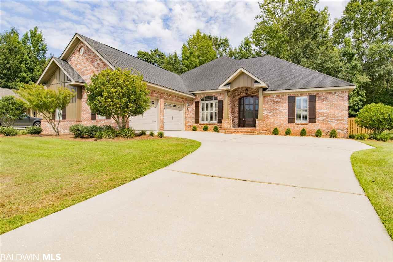 31142 Buckingham Blvd, Spanish Fort, AL 36527
