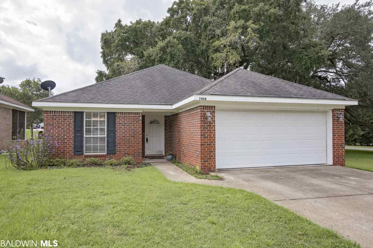 7458 Avery Lane, Daphne, AL 36526
