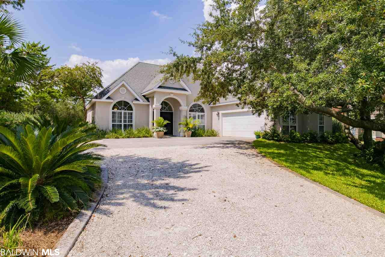 31504 Pine Run Drive, Orange Beach, AL 36561