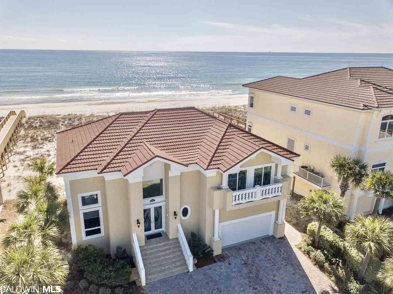 3225 Dolphin Drive, Gulf Shores, AL 36542