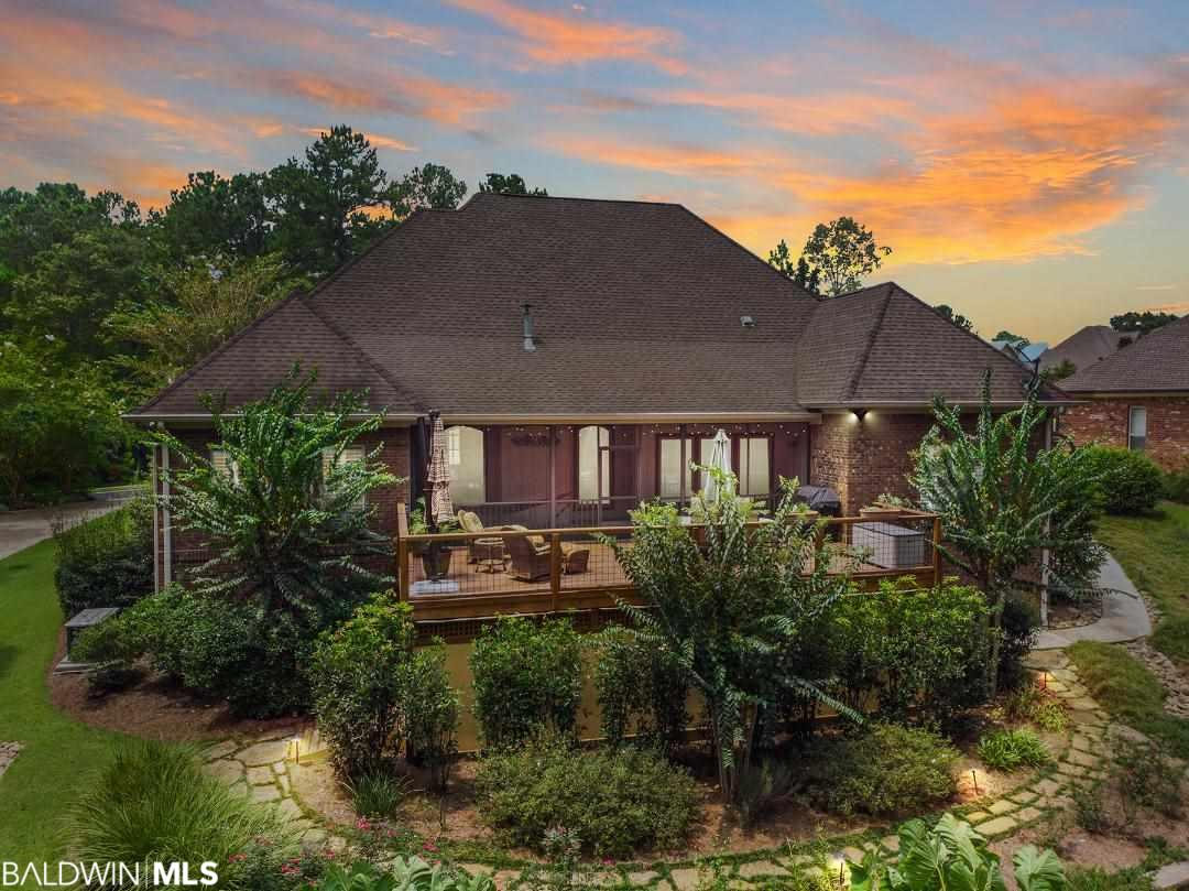 33297 Boardwalk Drive, Spanish Fort, AL 36527