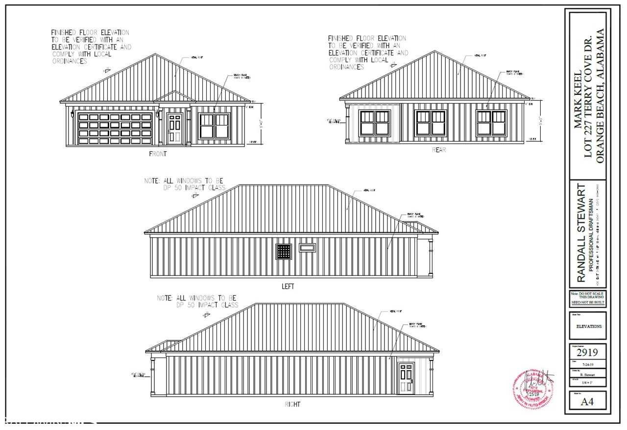 26699 Terry Cove Drive, Orange Beach, AL 36561