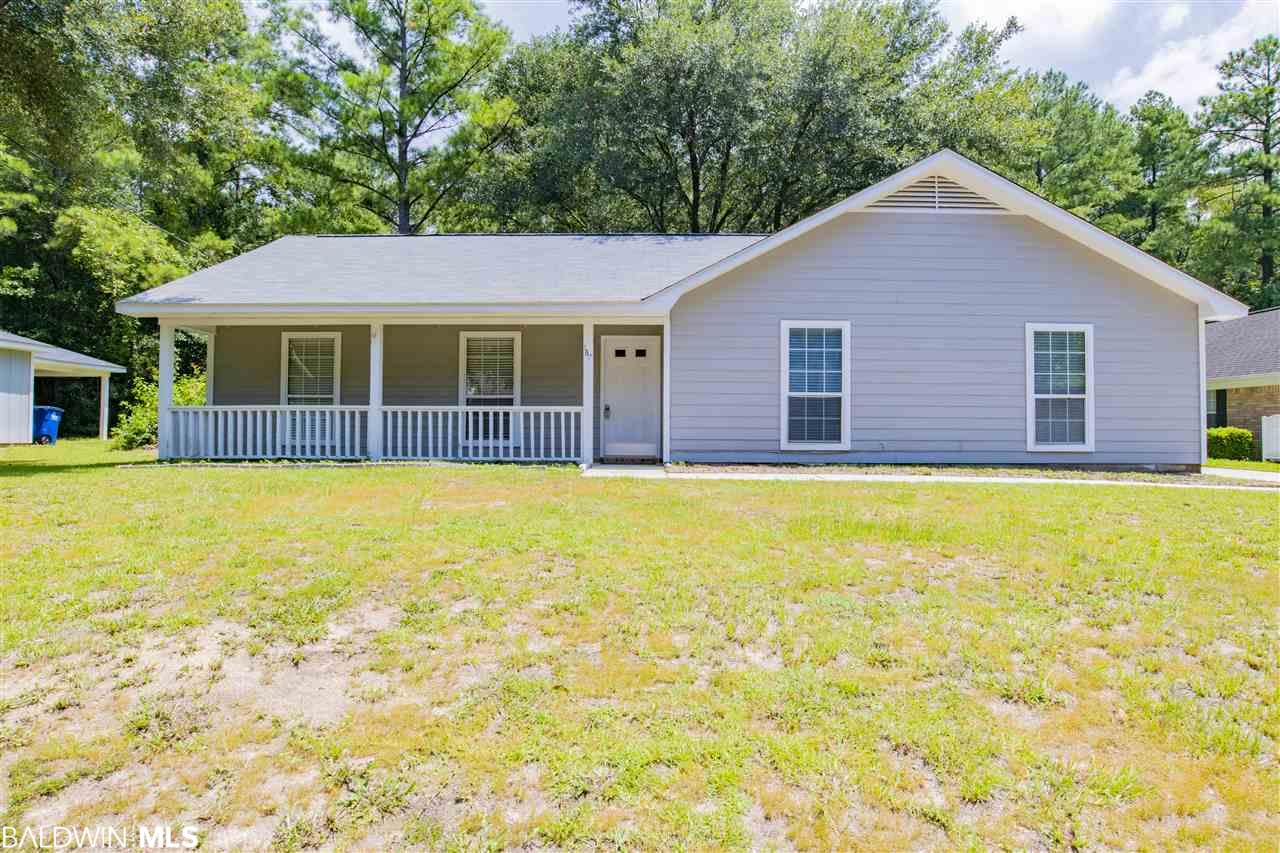 167 Montclair Loop, Daphne, AL 26526