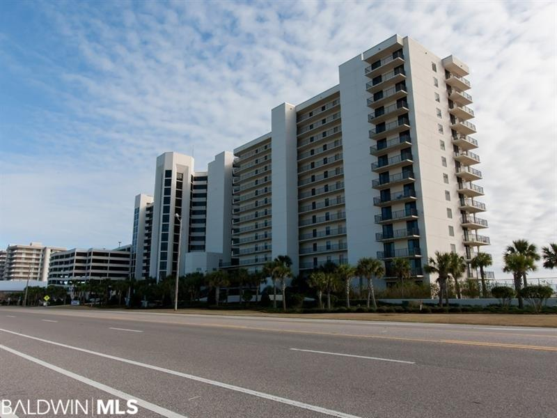29576 Perdido Beach Blvd 804, Orange Beach, AL 36561