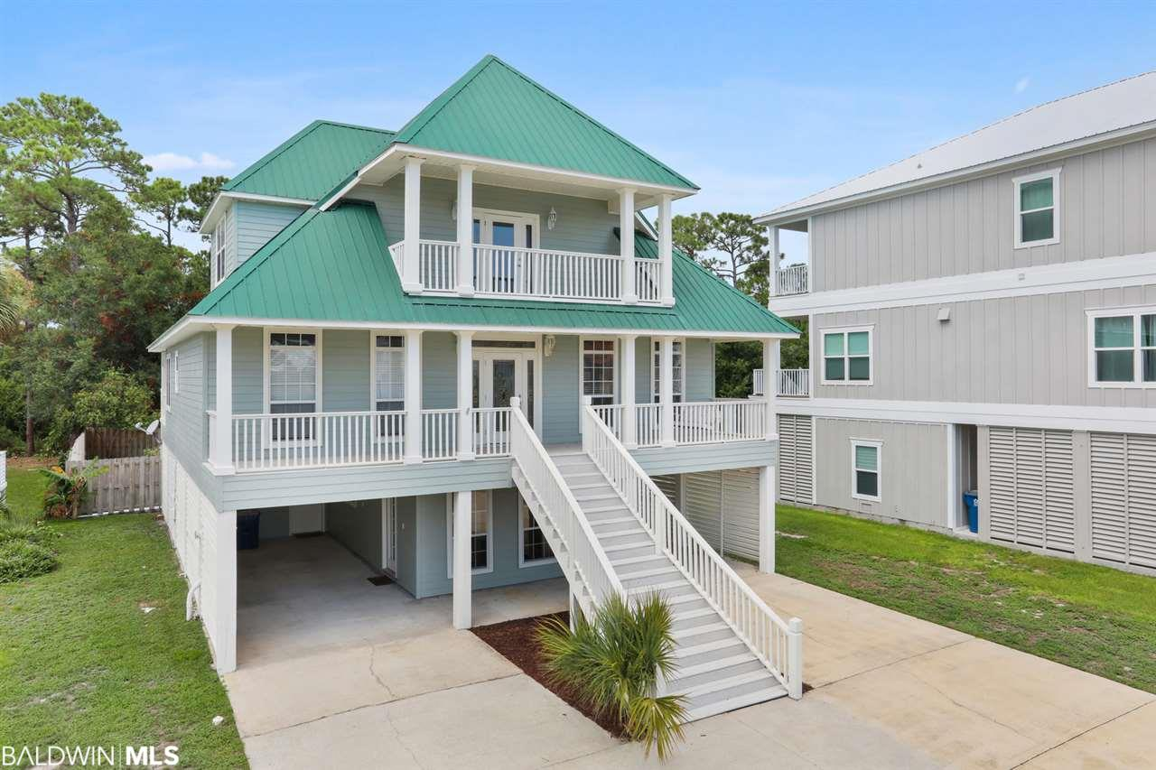 4137 Harbor Road, Orange Beach, AL 36561