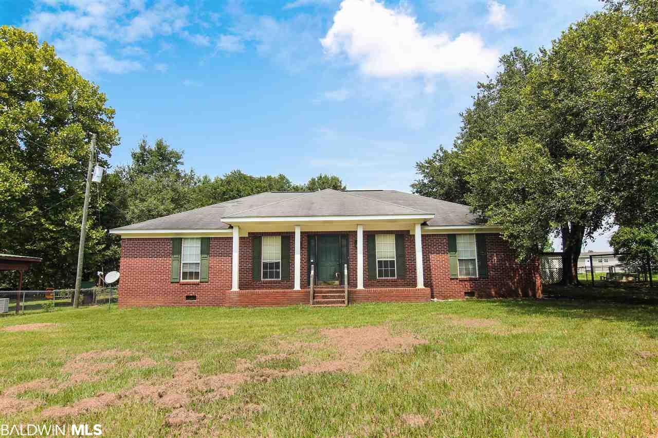 10054 Old Pascagoula Rd, Theodore, AL 36582