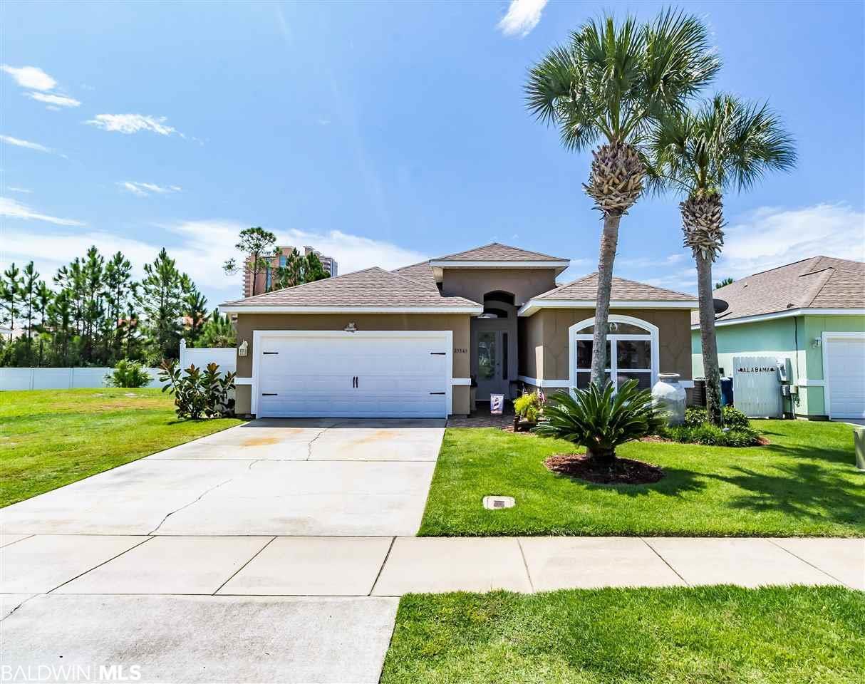 25345 Windward Lakes Ave, Orange Beach, AL 36561