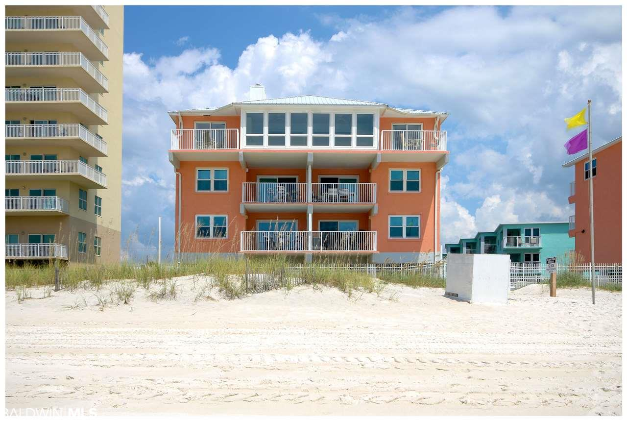 913 W Beach Blvd A-1, Gulf Shores, AL 36542