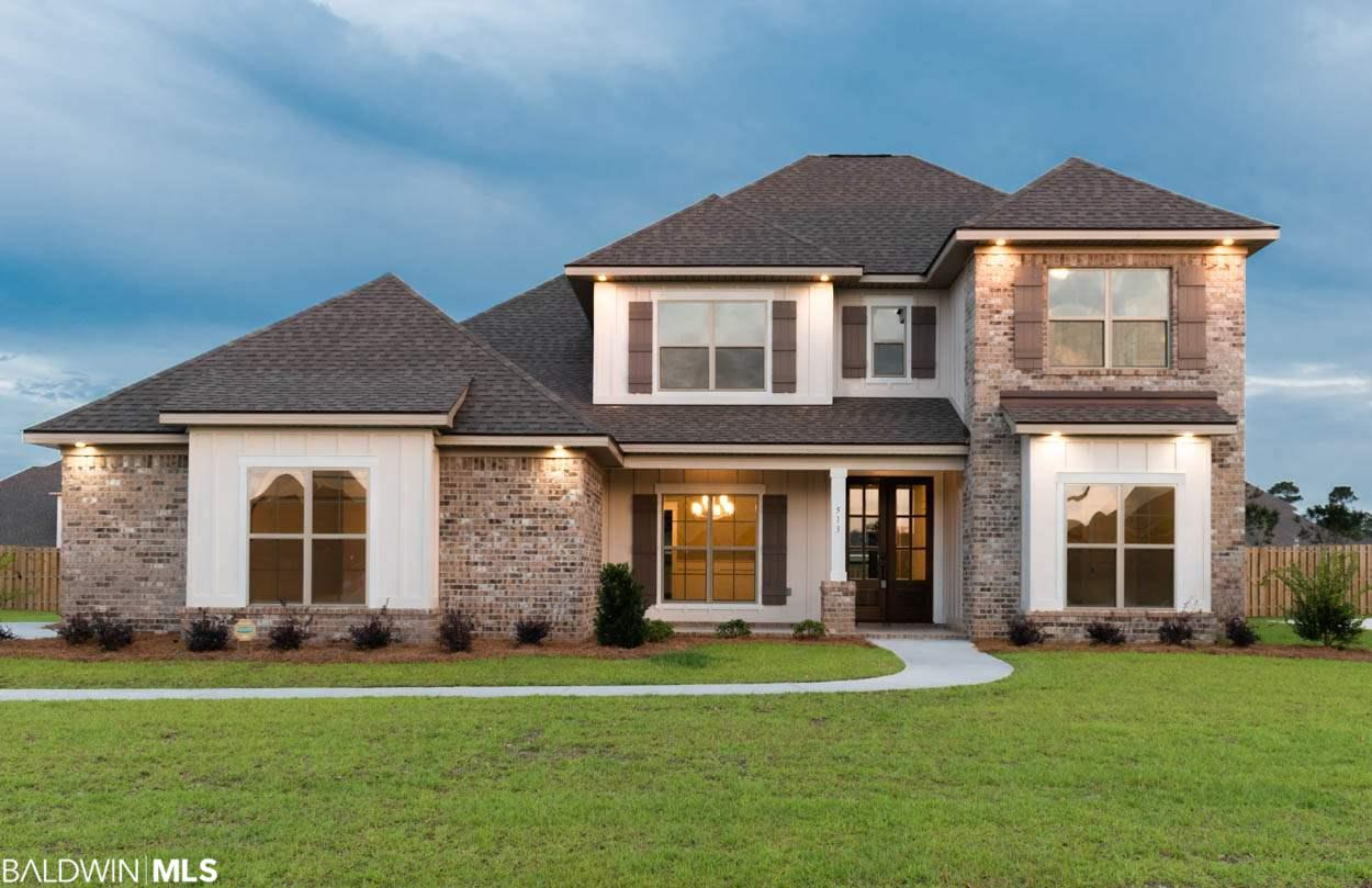 513 Cassava Lane Lot# 49, Fairhope, AL 36532