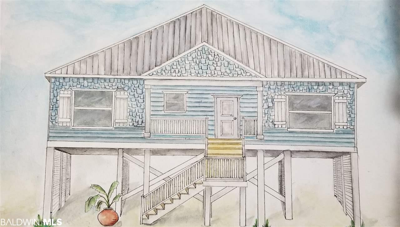 1729A State Highway 180, Gulf Shores, AL 36542