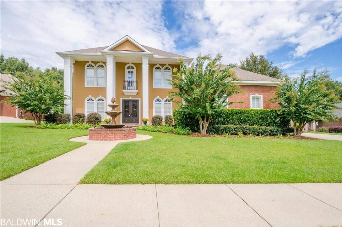 8738 Woodchester Court, Mobile, AL 36619