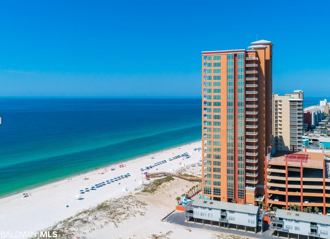 801 W Beach Blvd 301, Gulf Shores, AL 36542