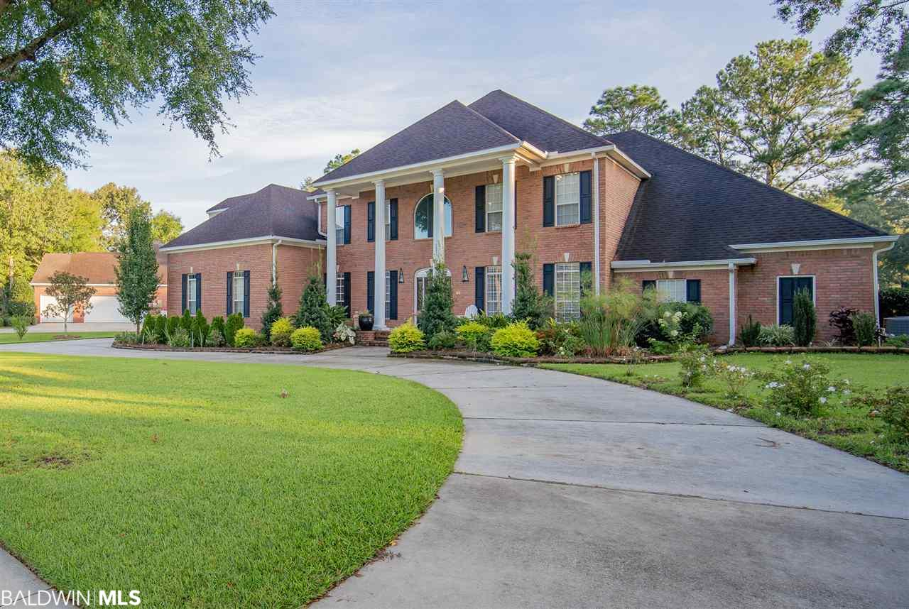 9159 Timbercreek Blvd, Spanish Fort, AL 36527