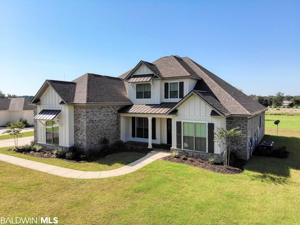 12158 Coyote Drive, Spanish Fort, AL 36527