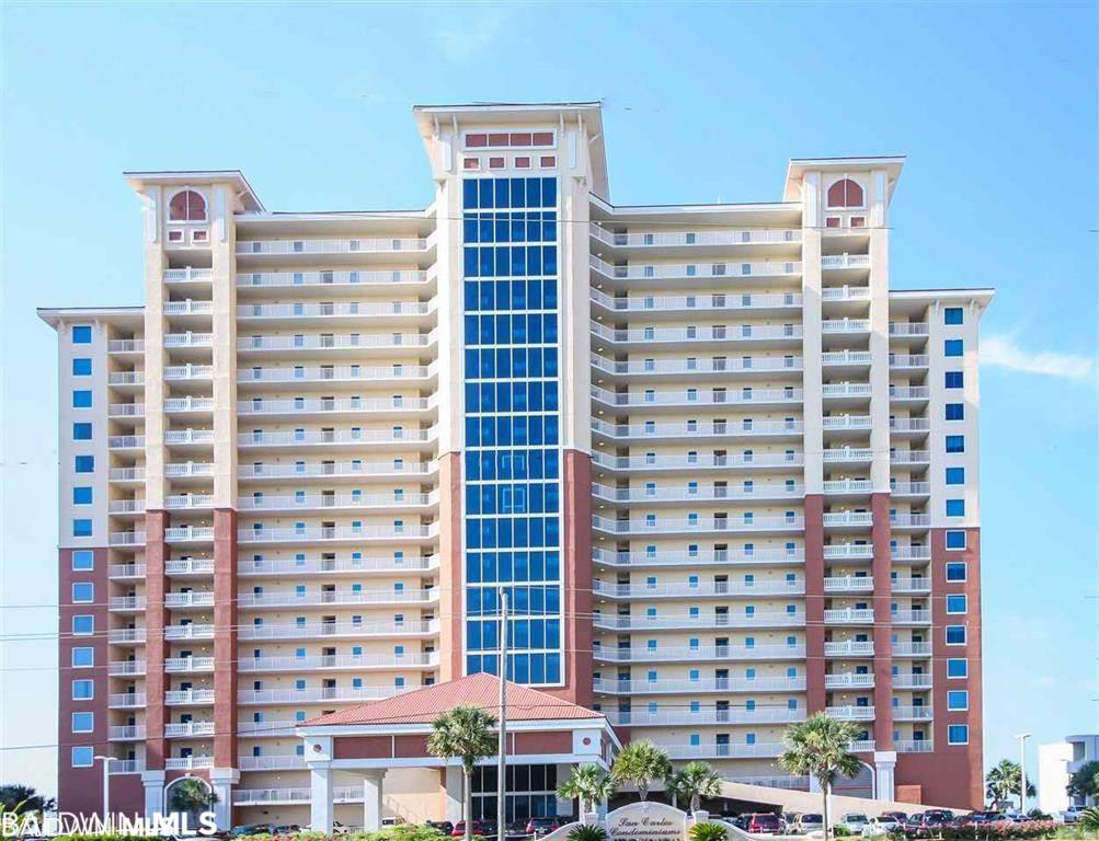 365 E Beach Blvd 805, Gulf Shores, AL 36542