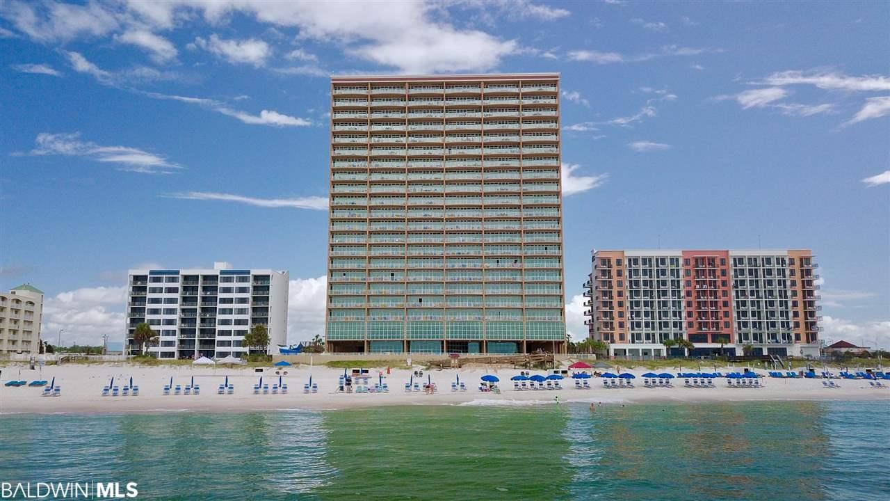 25494 Perdido Beach Blvd 1804, Orange Beach, AL 36561
