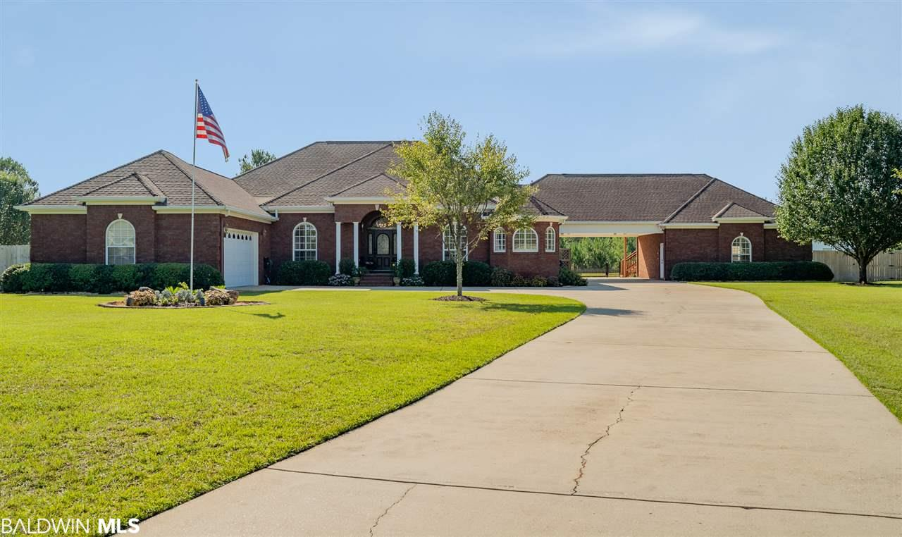 7378 Bluefield Drive, Bay Minette, AL 36507