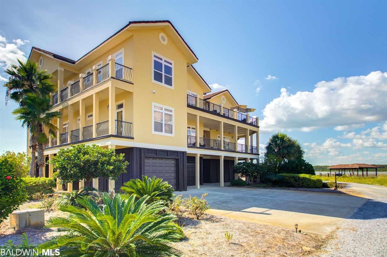 3246 Sea Horse Circle, Gulf Shores, AL 36542