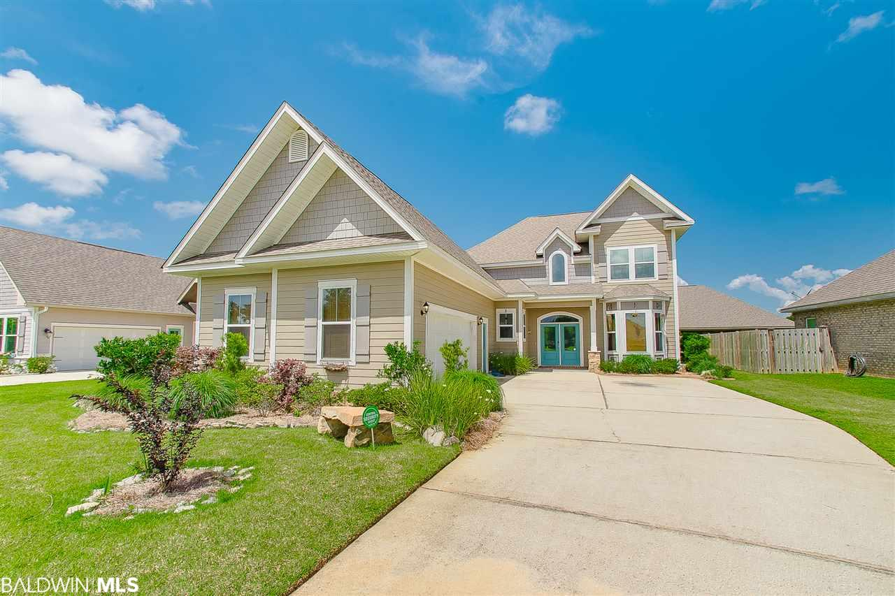 24555 Alex Court, Daphne, AL 36526