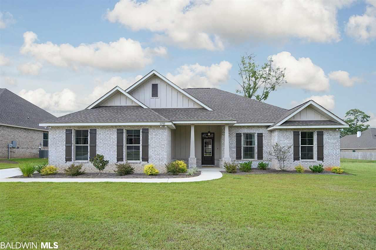11755 Thistledown Loop, Spanish Fort, AL 36527