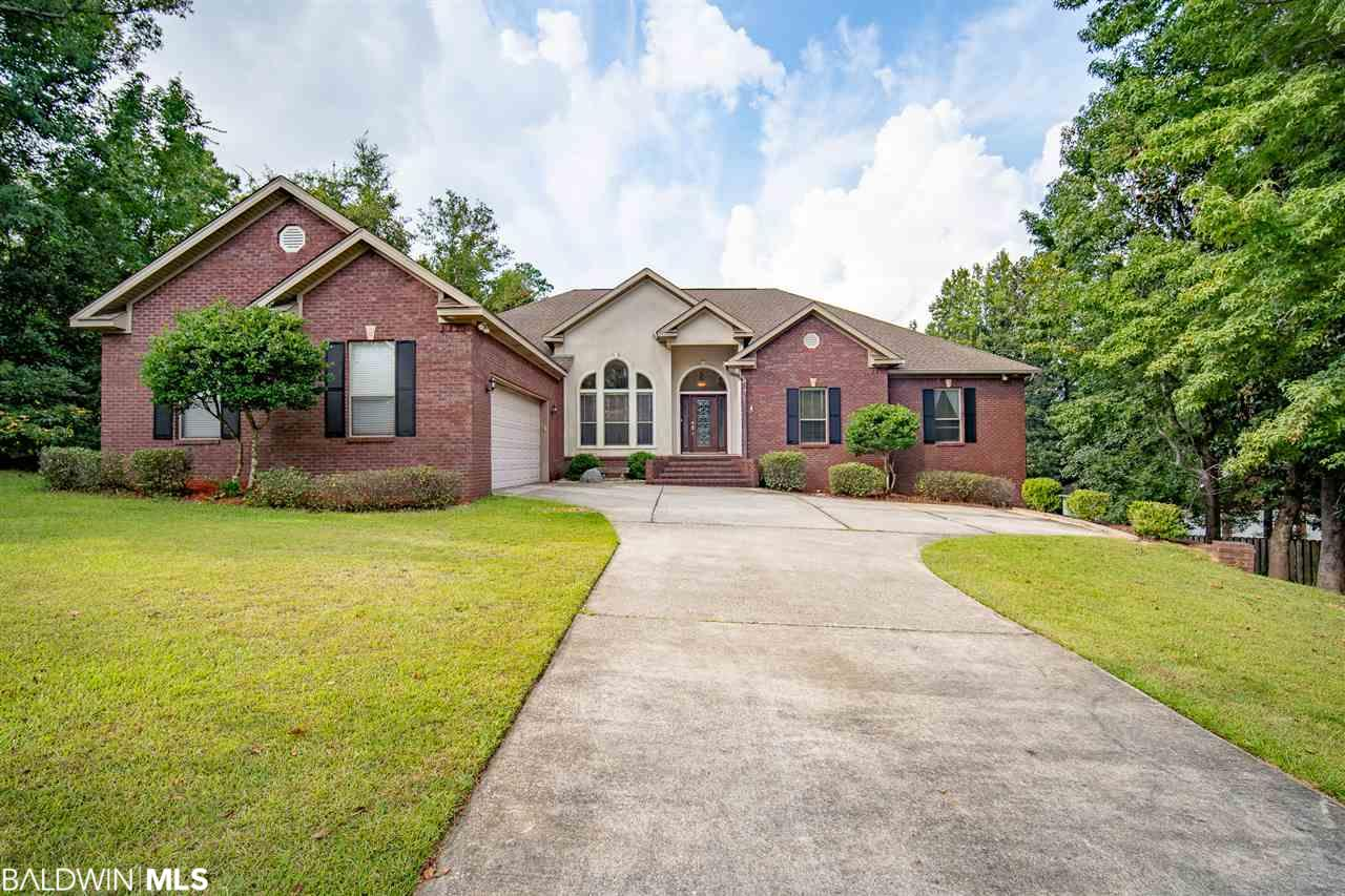 6 Purvis Road, Spanish Fort, AL 36527