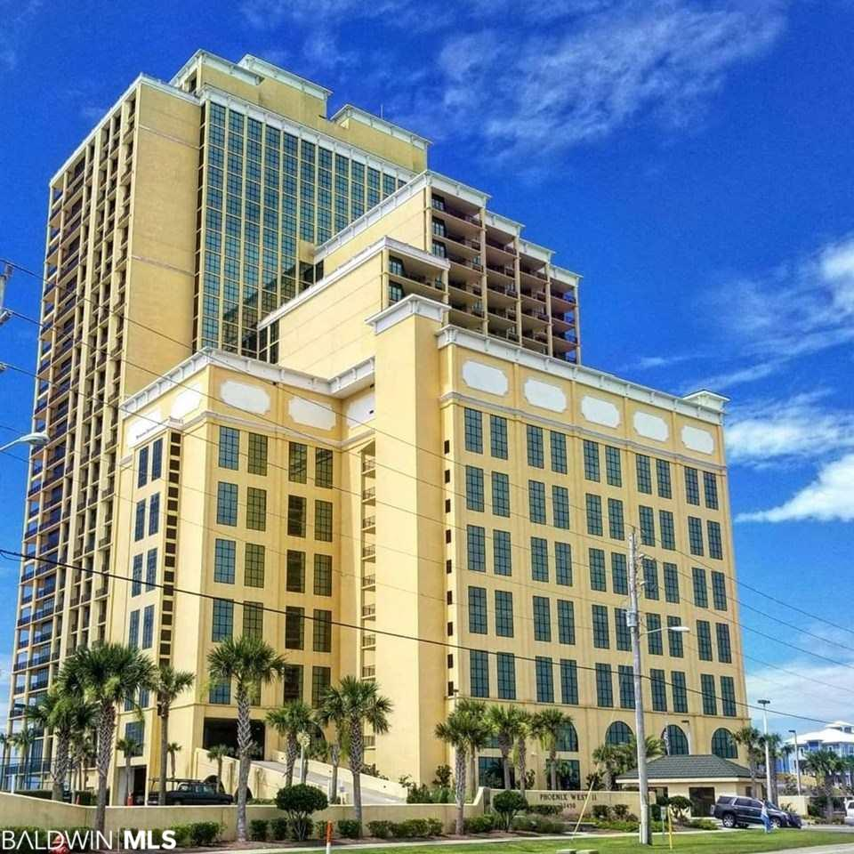 23450 Perdido Beach Blvd 310, Orange Beach, AL 36561