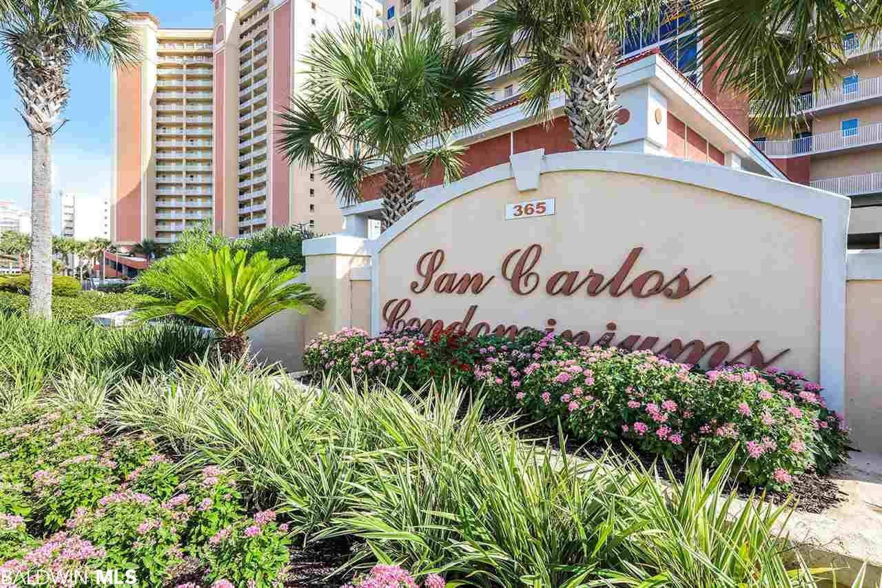 365 E Beach Blvd 705, Gulf Shores, AL 36542