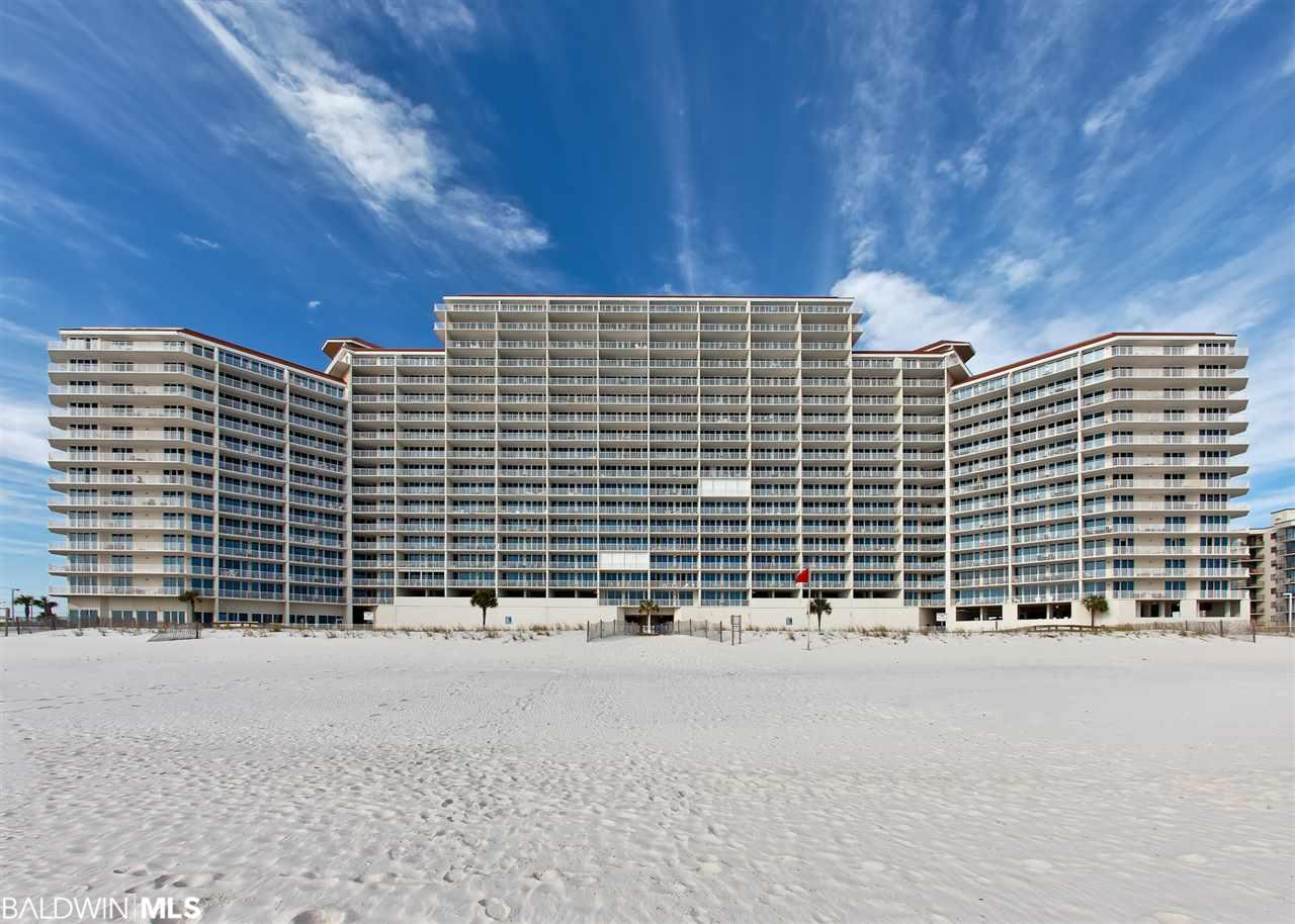455 E Beach Blvd 501, Gulf Shores, AL 36542