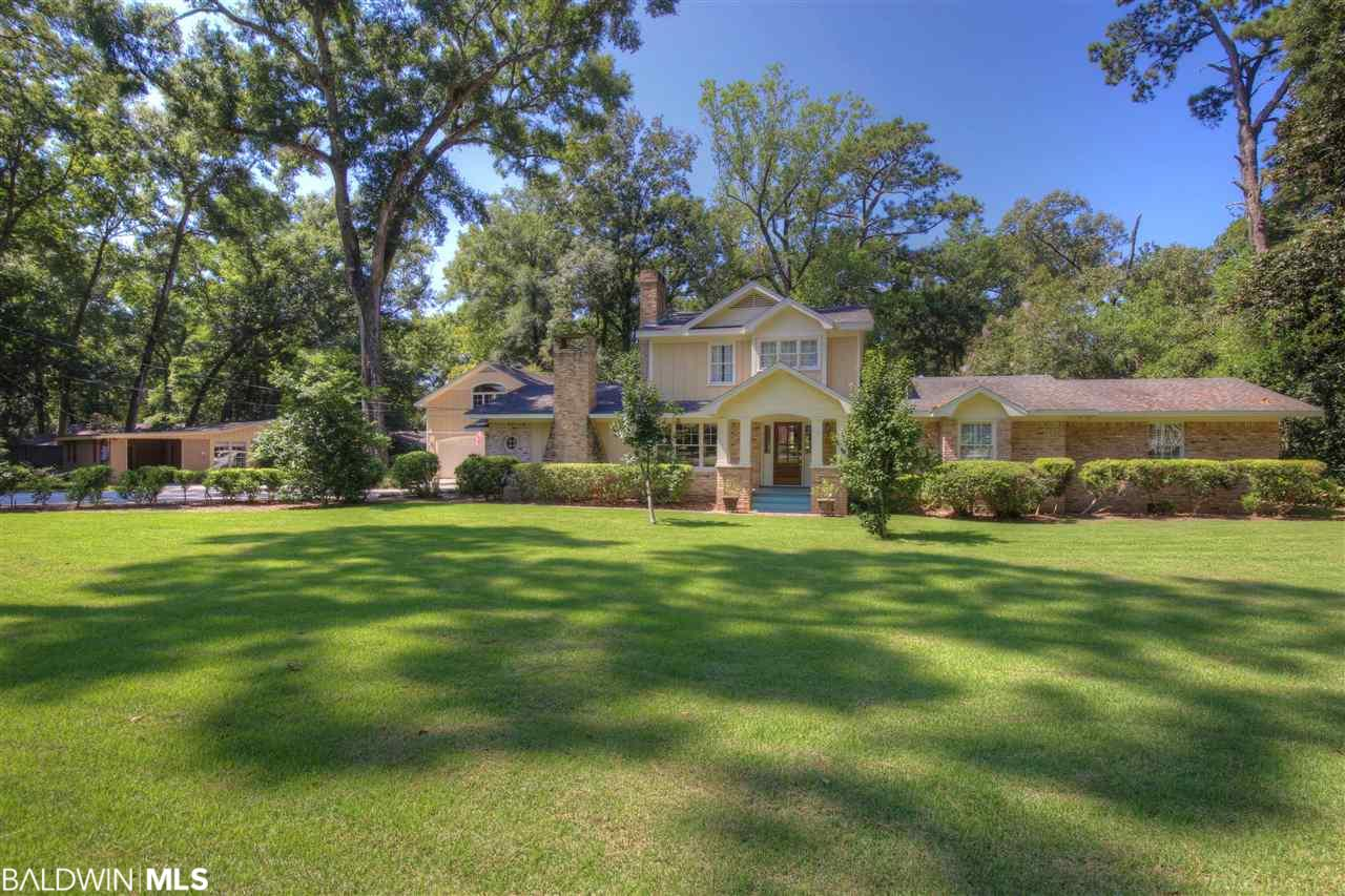 24263 Blake Lane, Fairhope, AL 36532