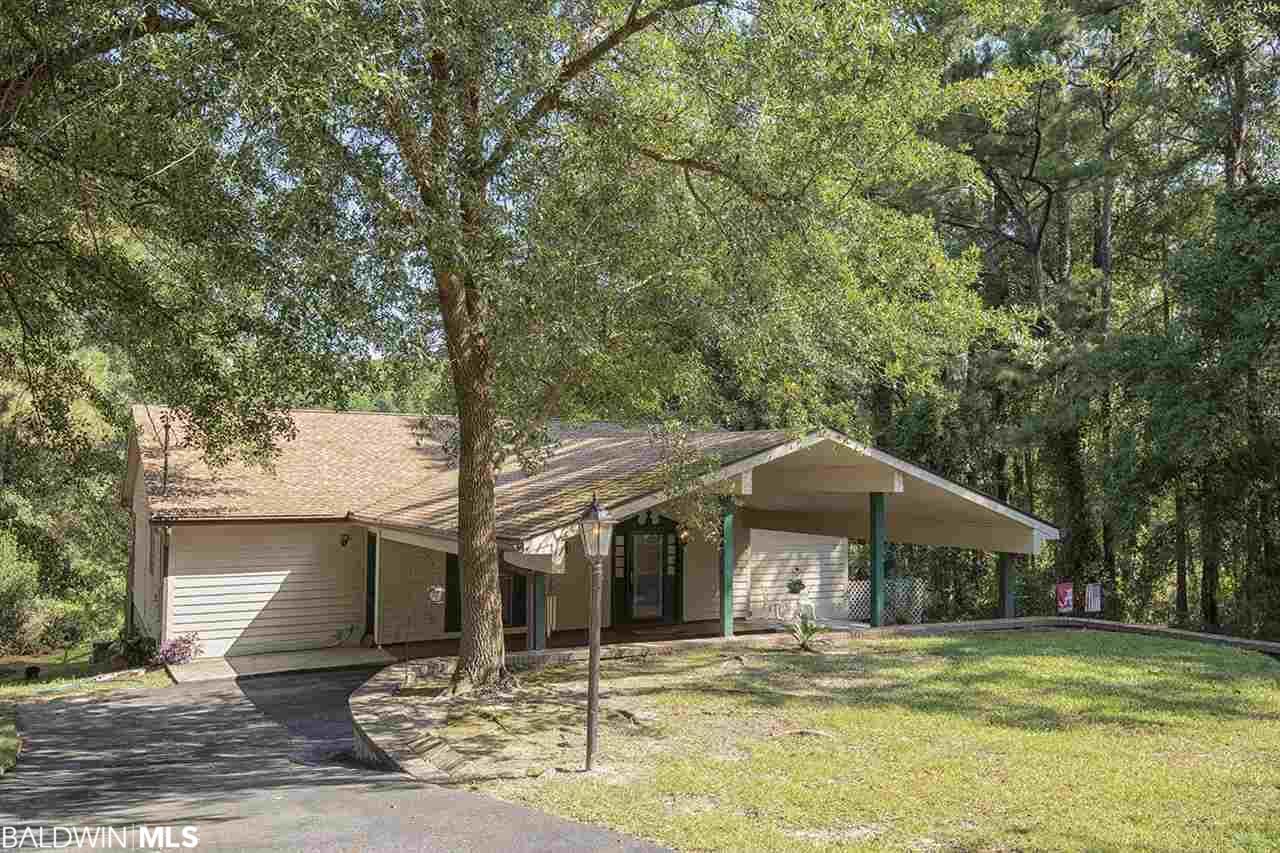 126 Lake Front Drive, Daphne, AL 36526