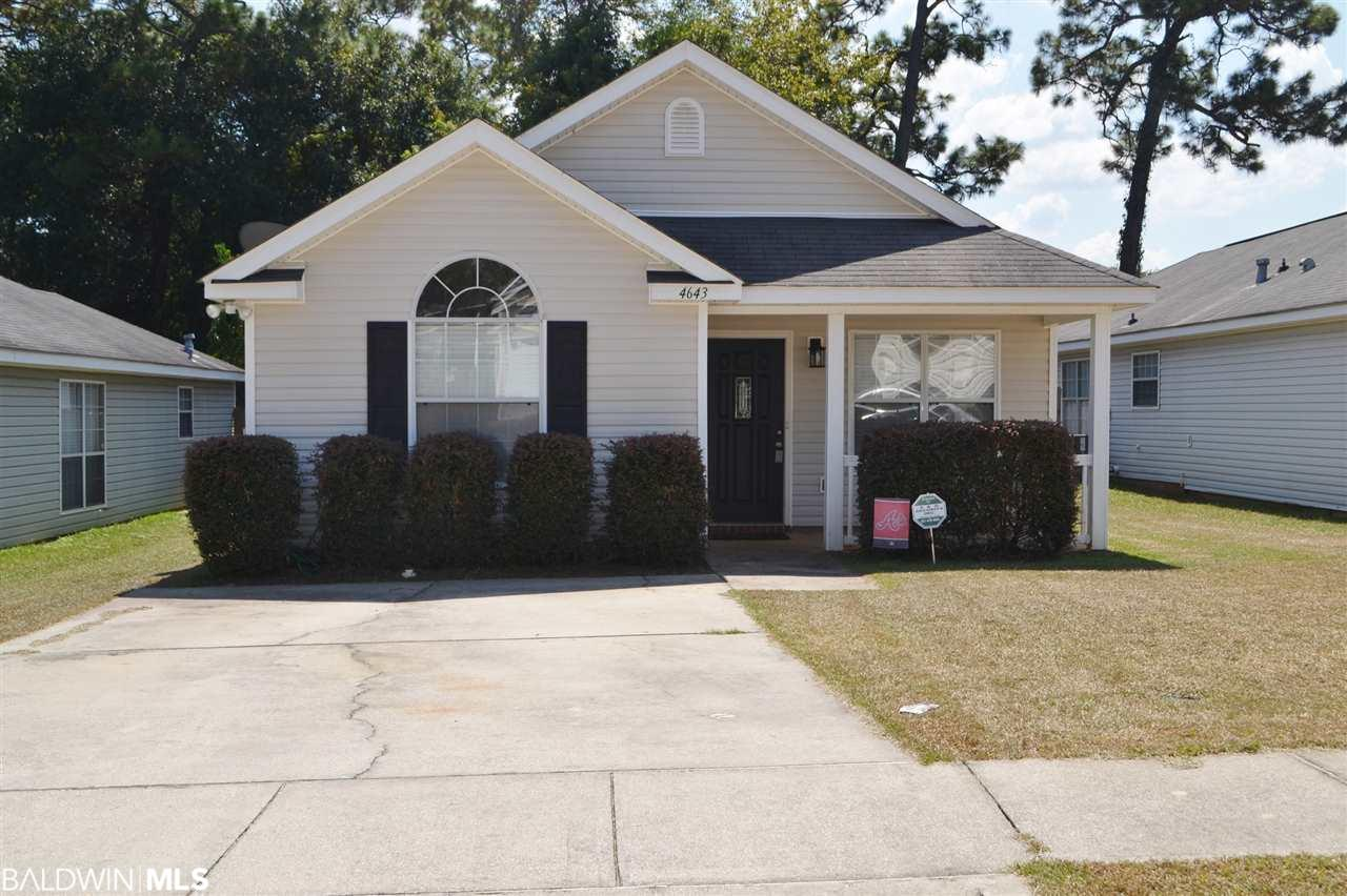 4643 Green Forest Court, Mobile, AL 36618