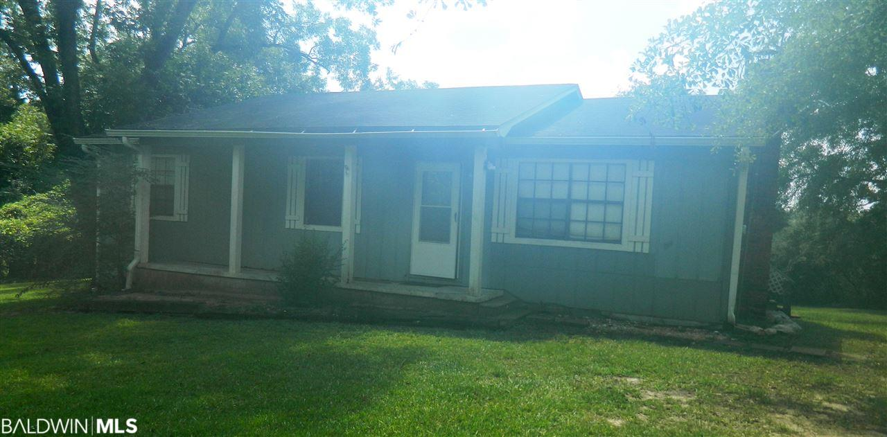 113 Jackson Street, Georgiana, AL 36033