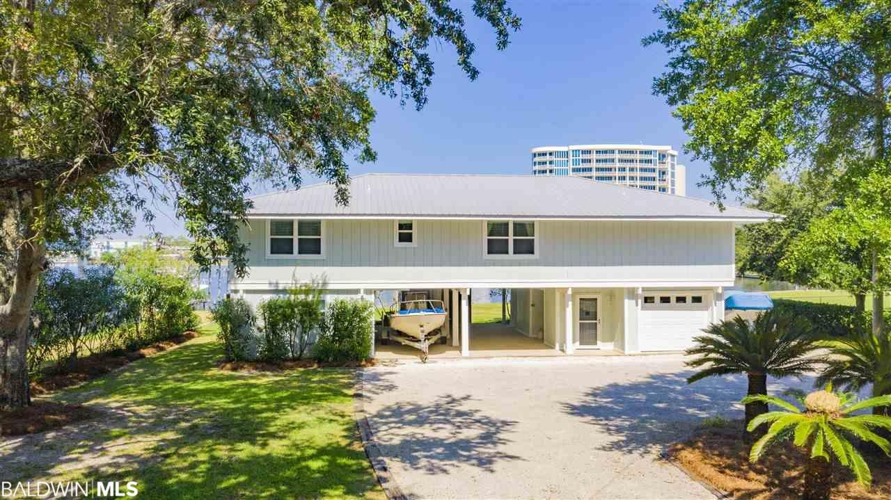 28315 Burkart Drive, Orange Beach, AL 36561