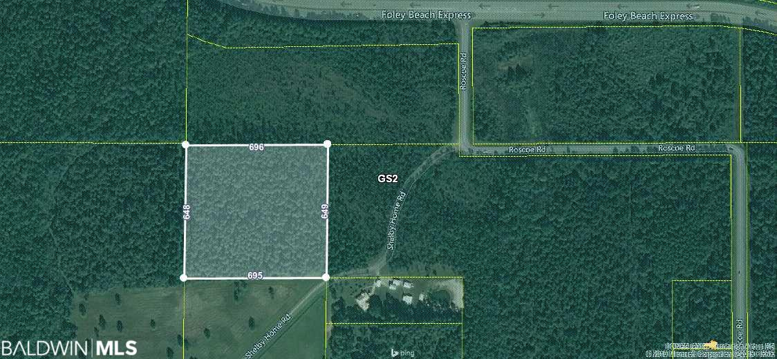 Shelby Home Rd, Gulf Shores, AL 36542