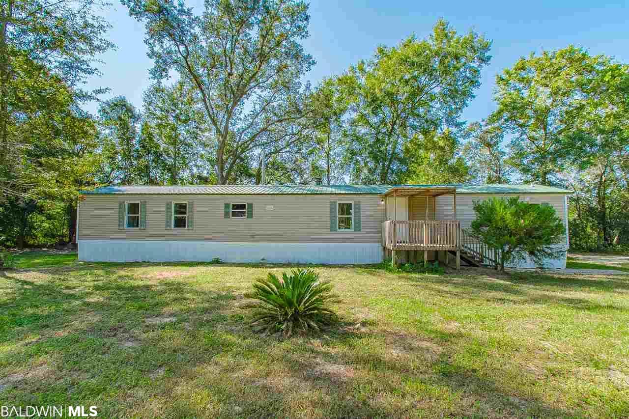 19510 Vaughn Rd, Seminole, AL 36574
