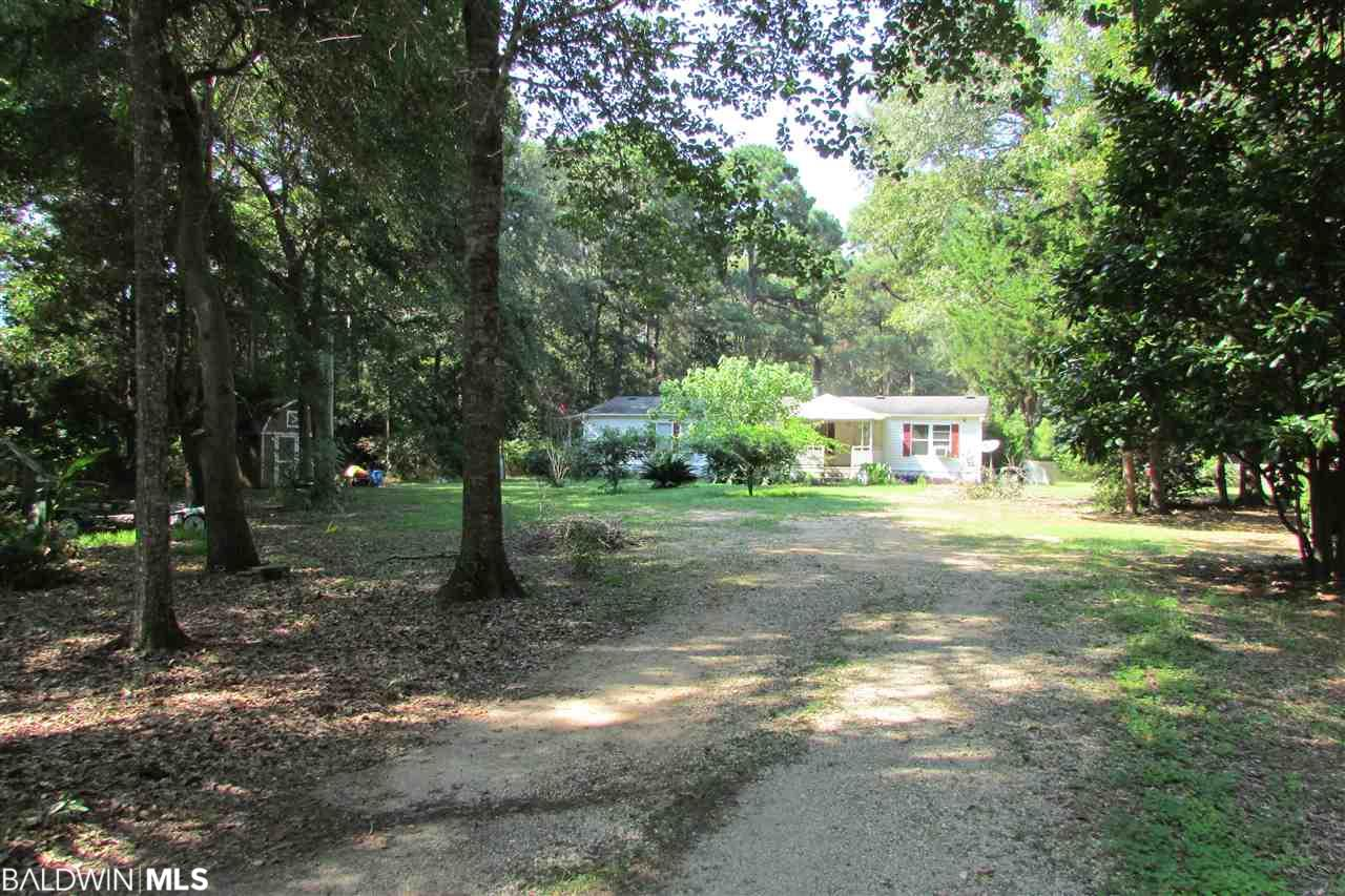 12449 W Bay Road, Foley, AL 36535