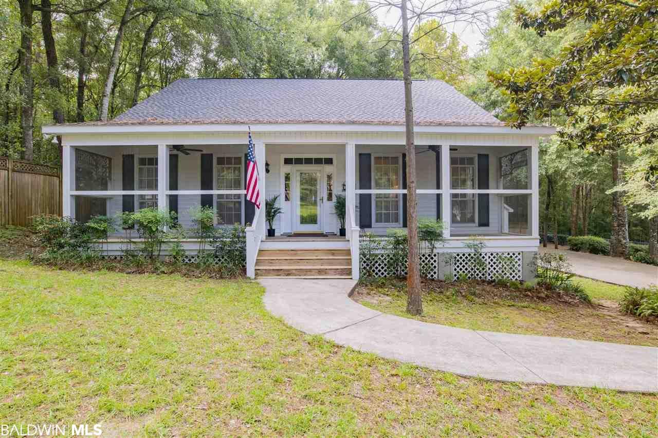 706 Oak Bluff Drive, Daphne, AL 36526