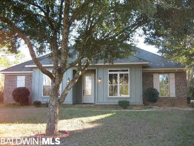 11349 Warrie Creek Alley, Fairhope, AL 36532