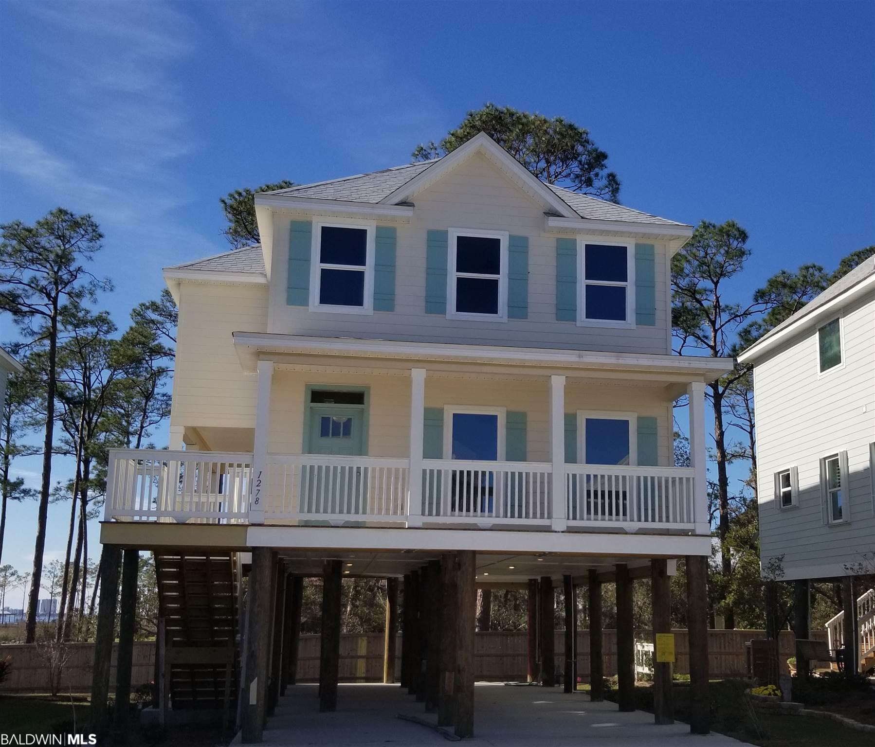 1278 Mako Loop, Gulf Shores, AL 36542