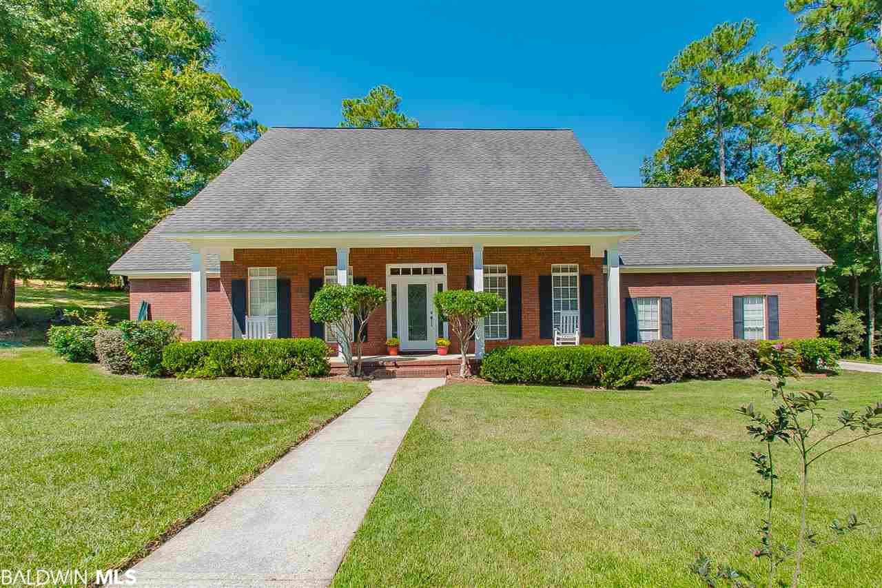 15 General Canby Drive, Spanish Fort, AL 36527