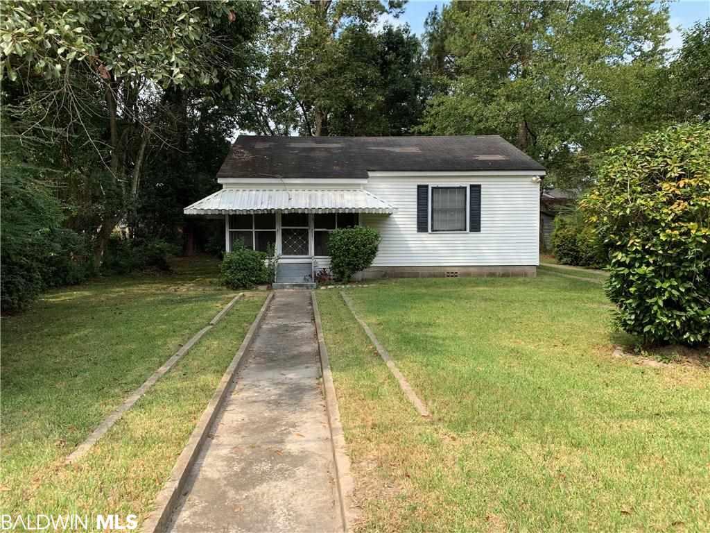 118 S Sage Ave, Mobile, AL 36606