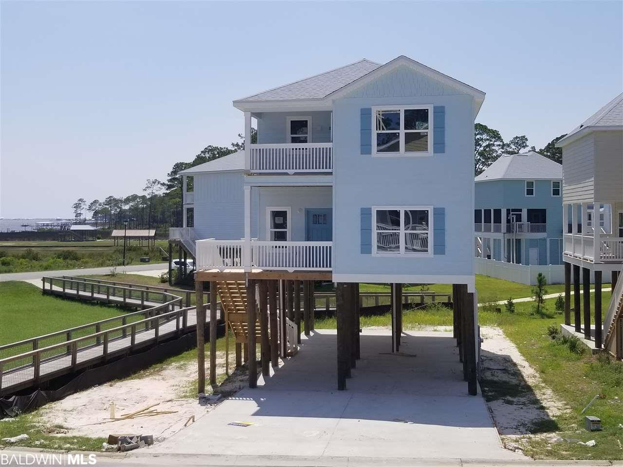 1249 Mako Loop, Gulf Shores, AL 36542