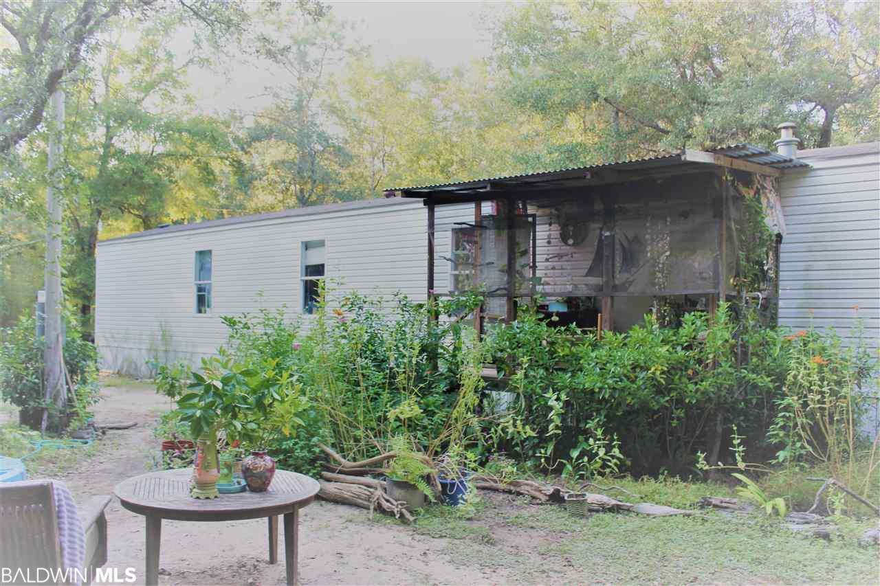 17870 Wayburn Rd, Seminole, AL 36574
