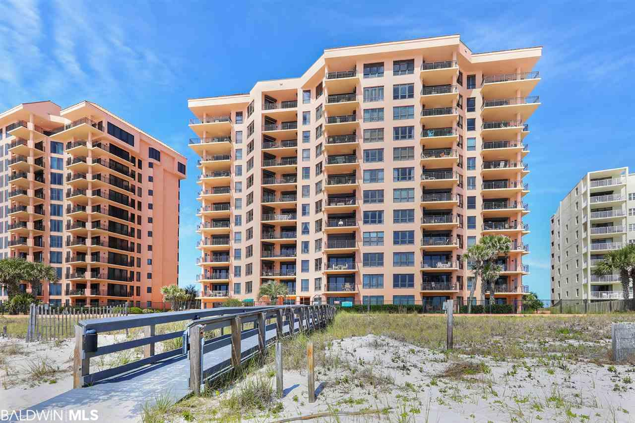 25250 E Perdido Beach Blvd 1201, Orange Beach, AL 36561